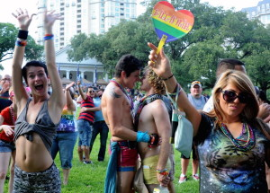 Dallas gay pride 2015