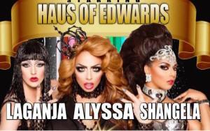 hosue of edwards gay pride dallas