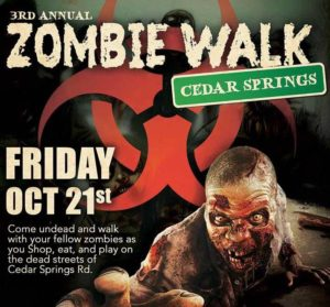 zombiewalkdallas